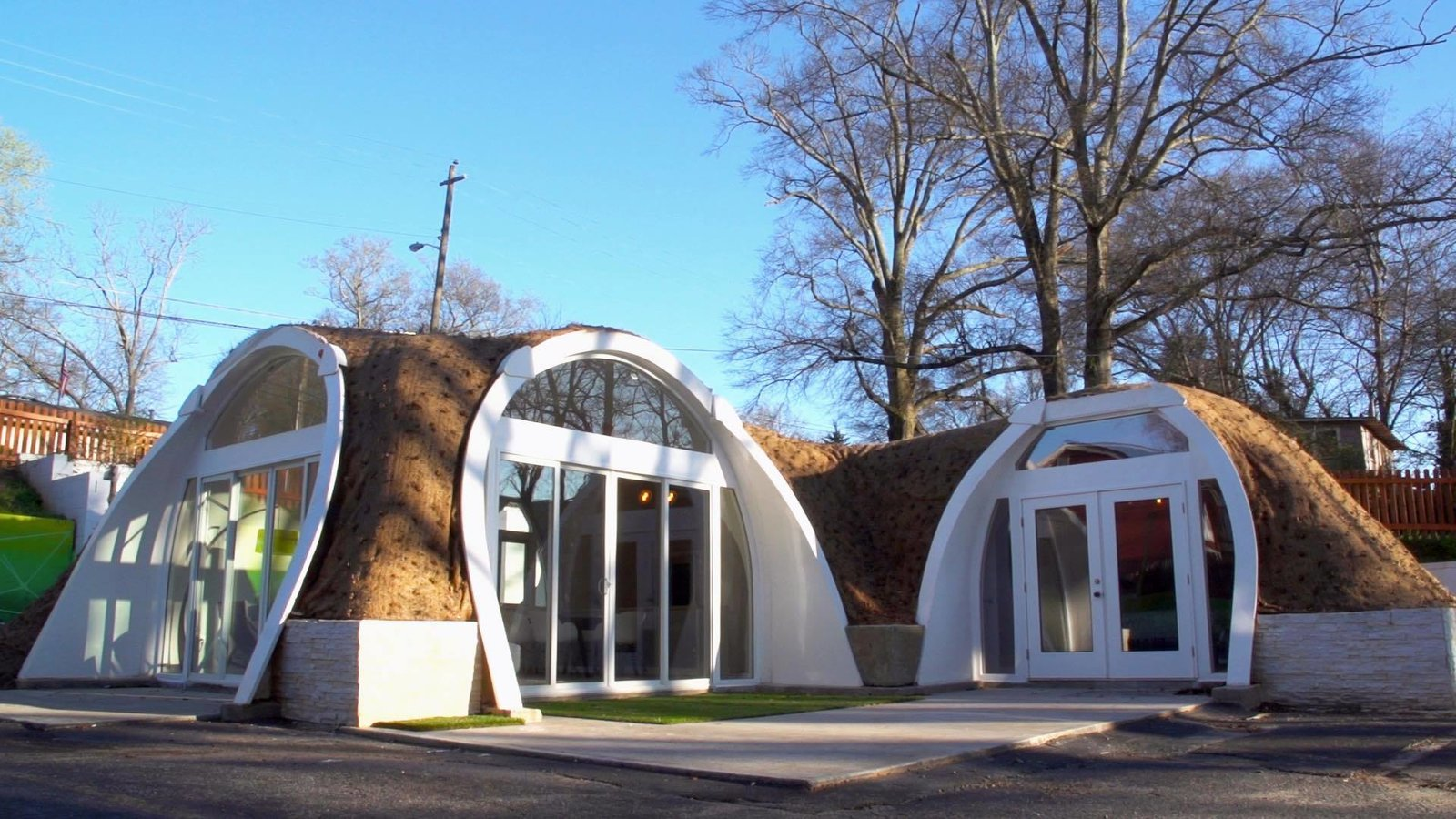 4 Innovative Prefab Homes in Georgia - Dwell