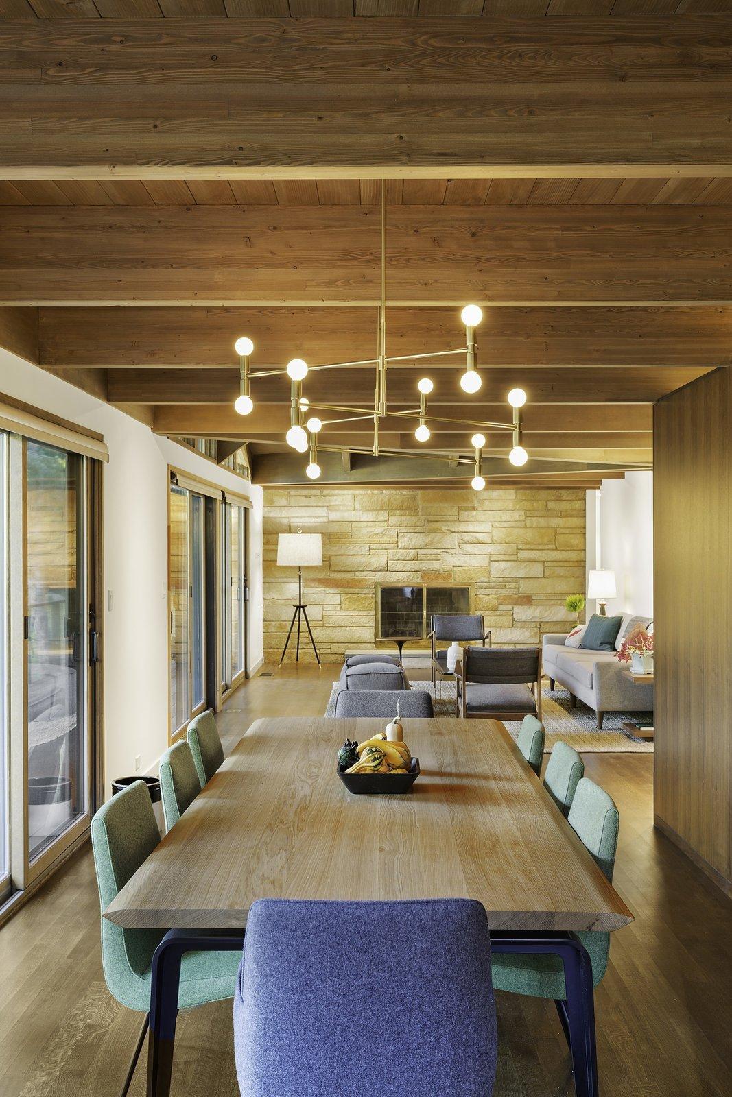 #lighting #livingroom #diningroom #lambert #fils #lambertandfils  60+ Modern Lighting Solutions by Dwell from Lighting