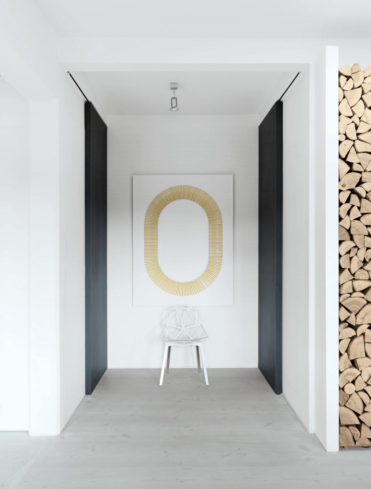 #seatingdesign #chair #interior #wood #inside #minimalist #modern #modernism #Copenhagen #loft #Chair_One #KonstantinGrcic #Magis   100+ Best Modern Seating Designs