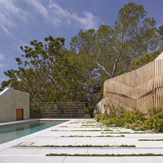 30+ Best Modern Fences