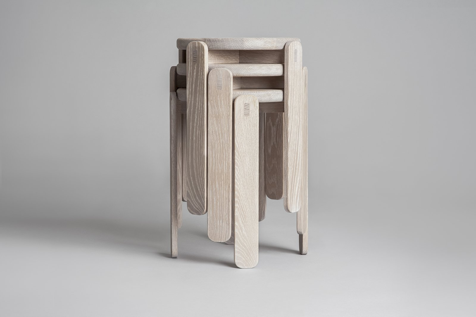 #seatingdesign #seating #stool #Lolly #Gridy #oak #stackable #minimalist #modern #NorwegianPresence #contemporary #furniture   100+ Best Modern Seating Designs