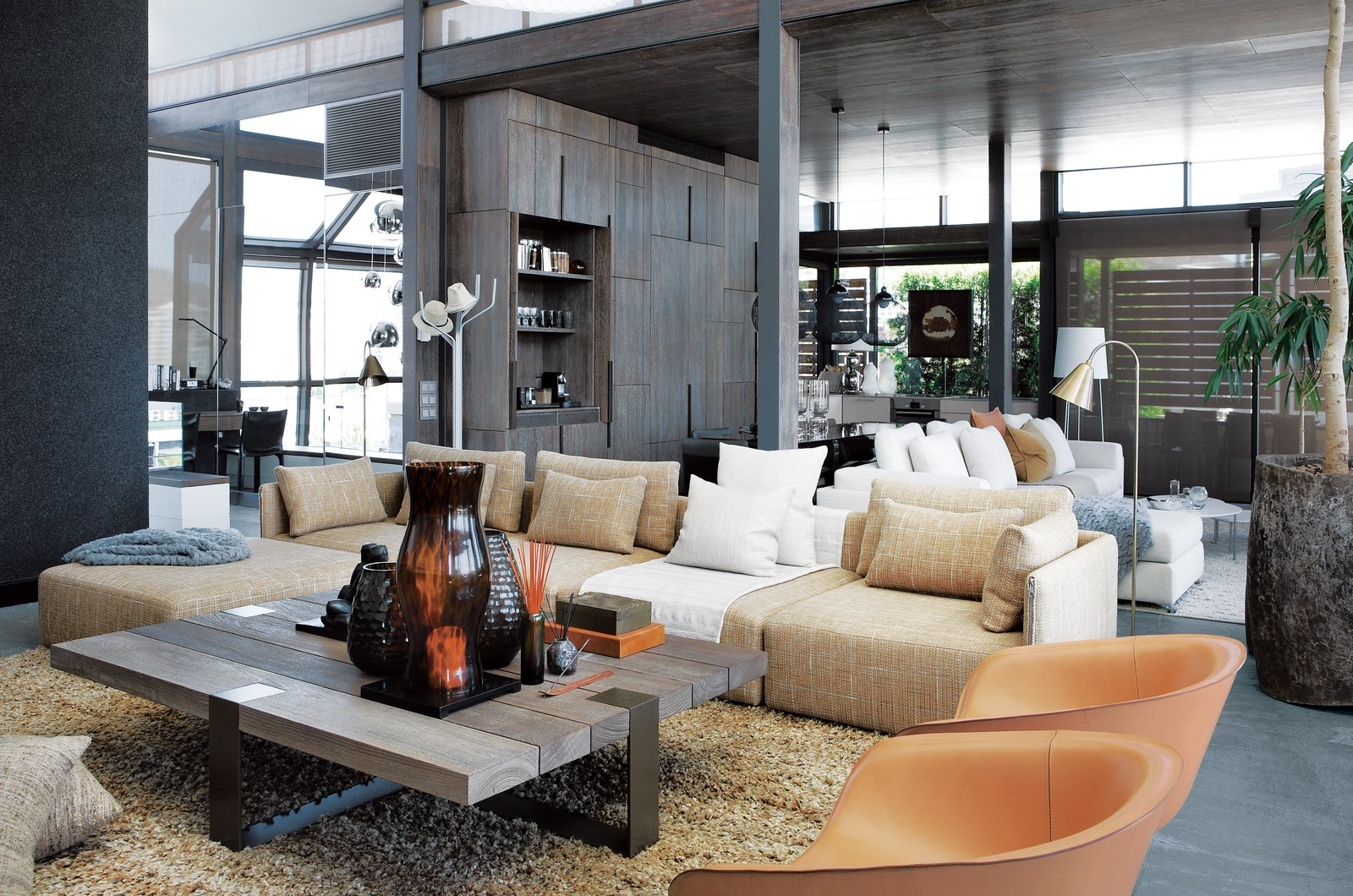 A Sophisticated Penthouse In Cape Town Dwell