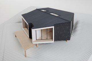 Circular Affordable Housing Prototype