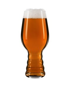 The First IPA-Specific Beer Glass