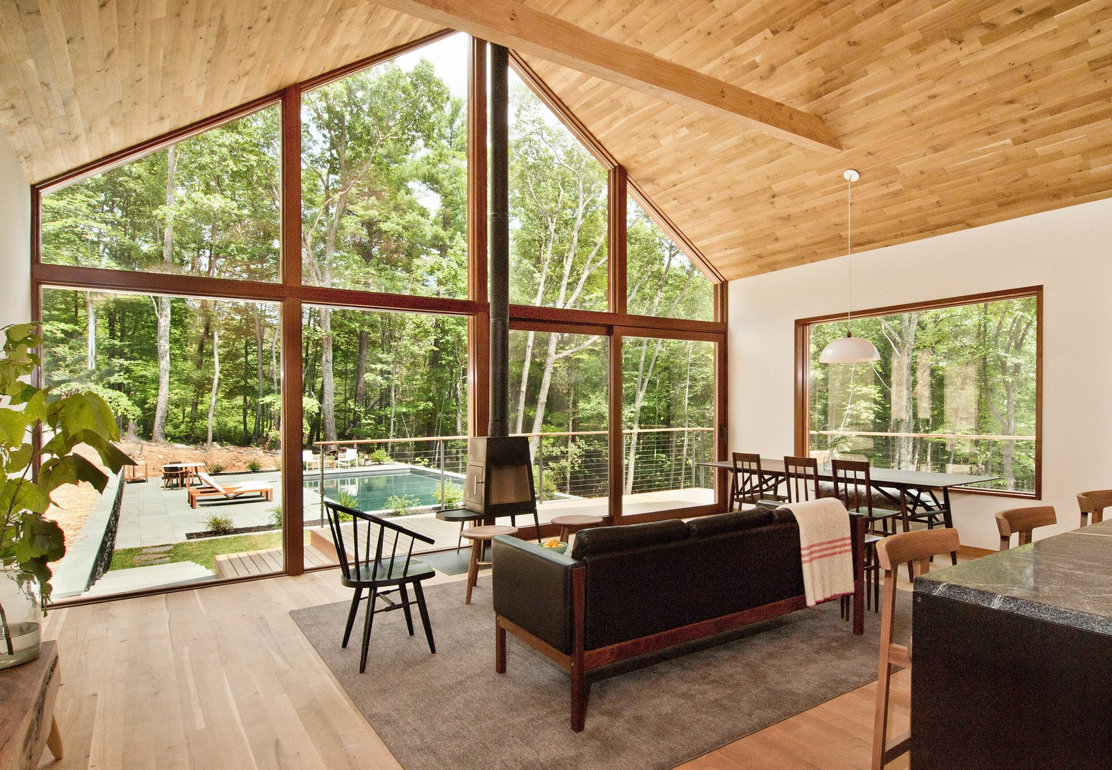 Articles about enclave modern cottages new yorks hudson valley on Dwell.com