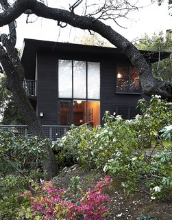 Looking Good for Over 70 Years: This Cozy Joseph Esherick Home is Amazingly Well-Preserved