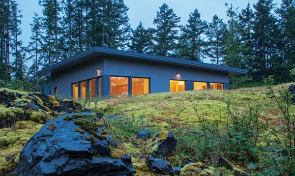 22 Modern Prefab Companies That Every Homebuyer Can Rely On