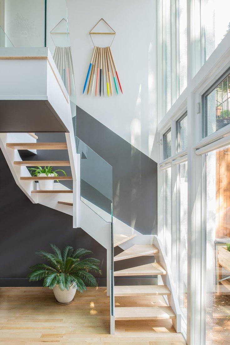 renovated brooklyn brownstone