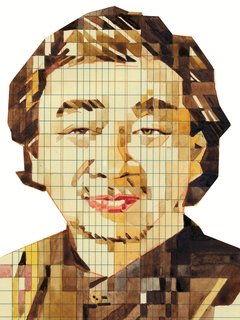 Q&A with Japanese Architect Shigeru Ban