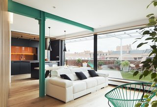 10 Modern Renovations to Homes in Spain