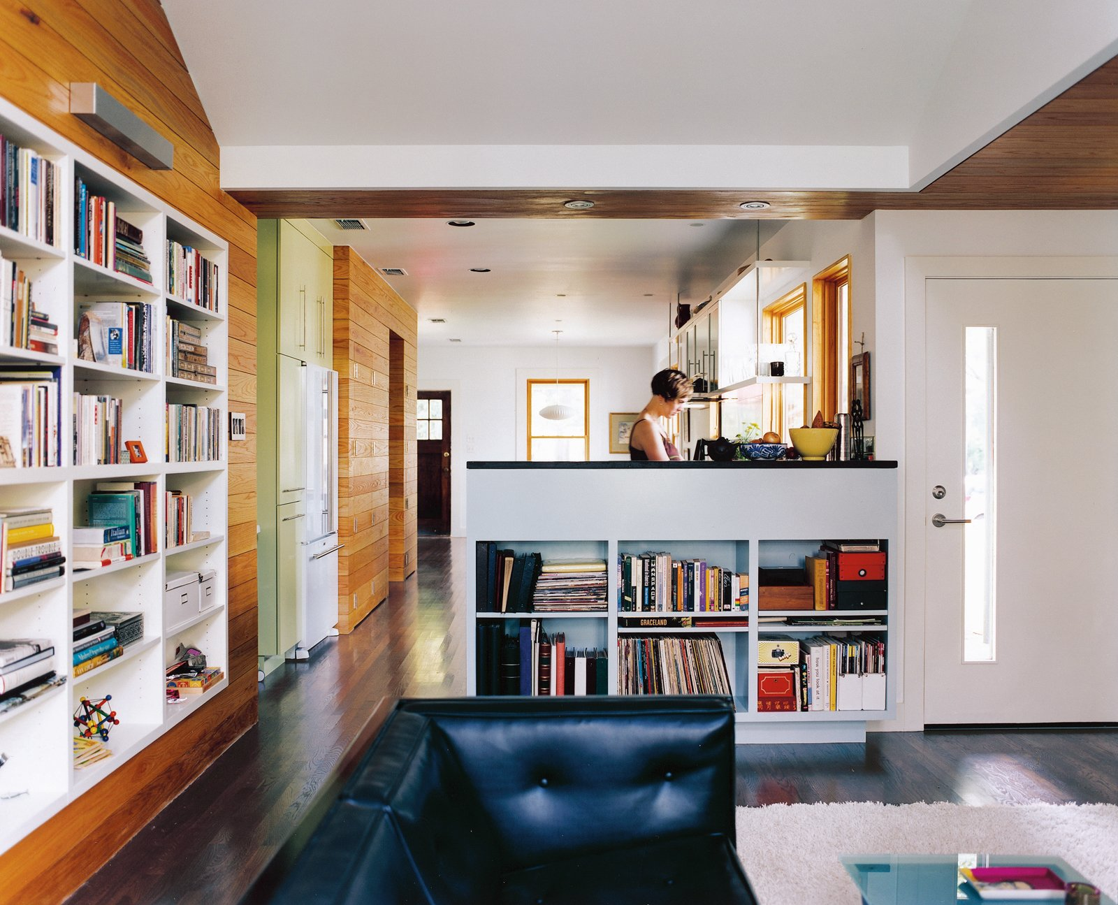 Articles about double time on Dwell.com