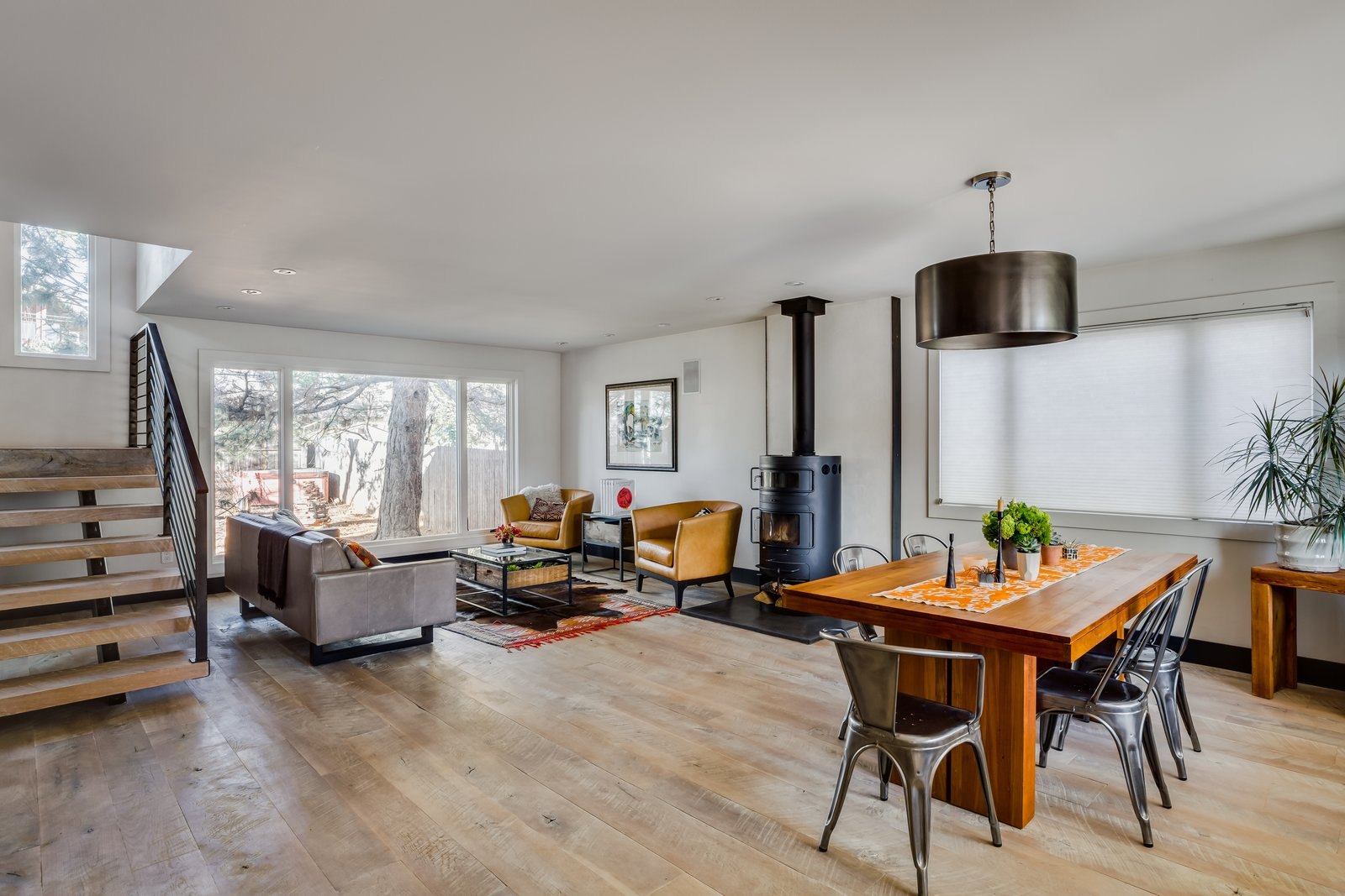 Modern Homes in Colorado