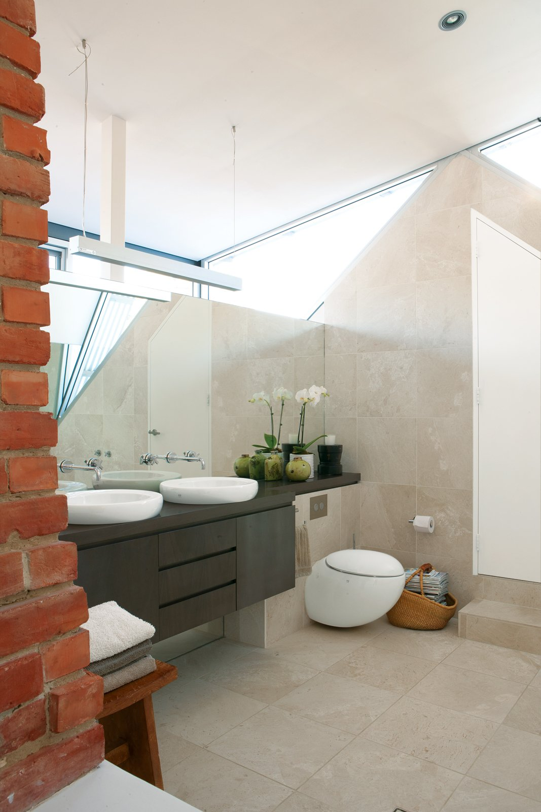 Australia modern renovation bathroom