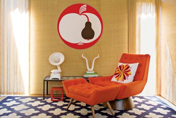 How to Design with Orange