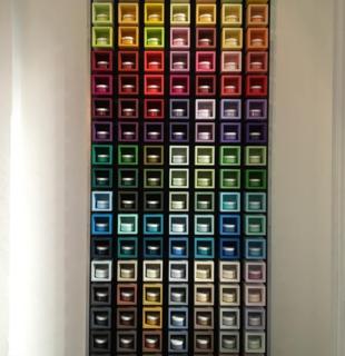Little Shop of Colors at 5vie.