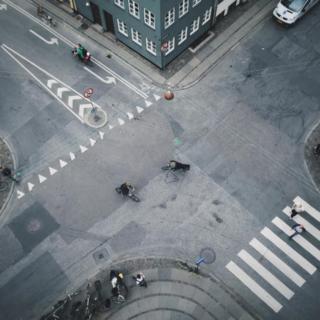 """Copenhagen   Cyclist Culture"""