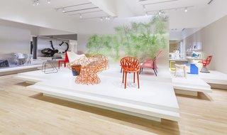Indianapolis Museum Unveils New Contemporary Design Galleries