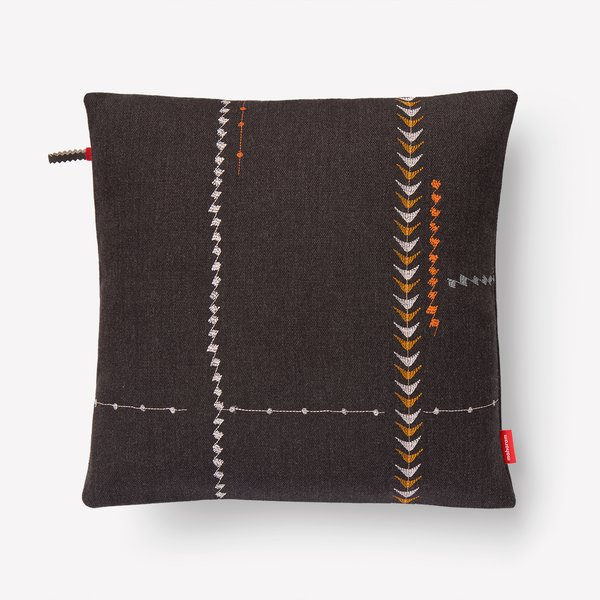 Borders Pillow by Hella Jongerius, $275 from store.dwell.com