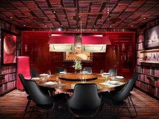 The 10 Best-Designed Restaurants in America