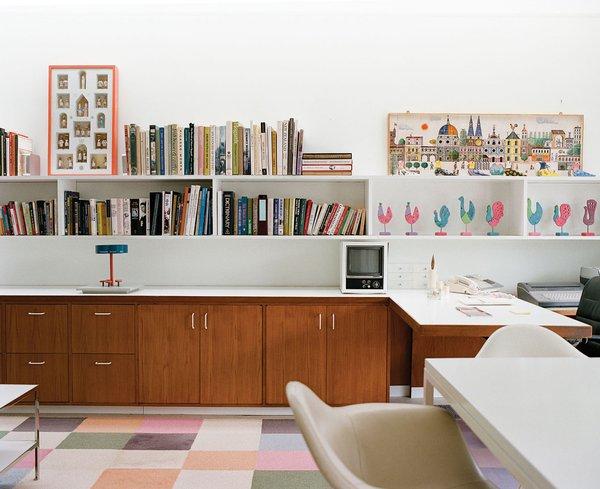 Top 5 Homes of the Week With Wonderful Workspaces