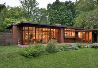 What You Need to Know About Frank Lloyd Wright's Usonian Homes