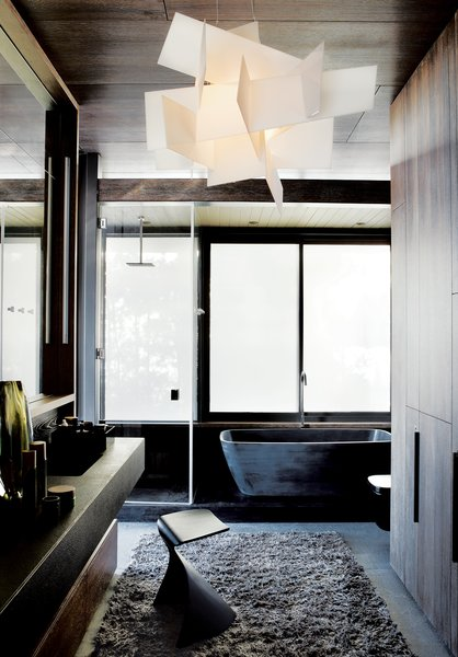 Photo 4 Of 6 In A Sophisticated Penthouse In Cape Town Dwell