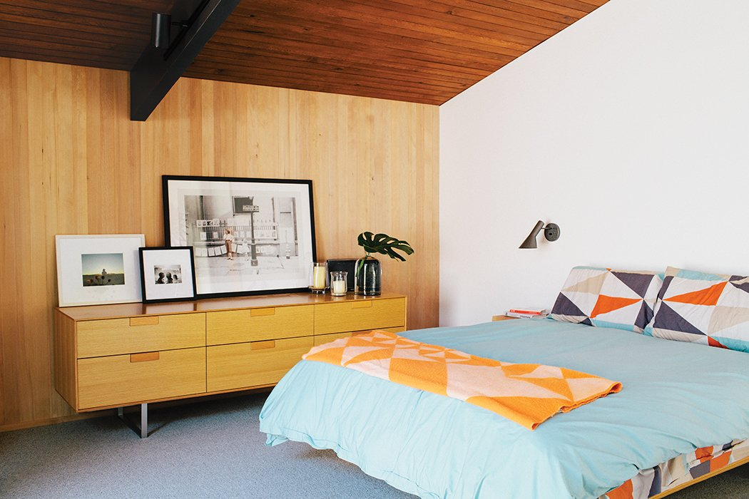 Articles about 17 modern bedrooms on Dwell.com