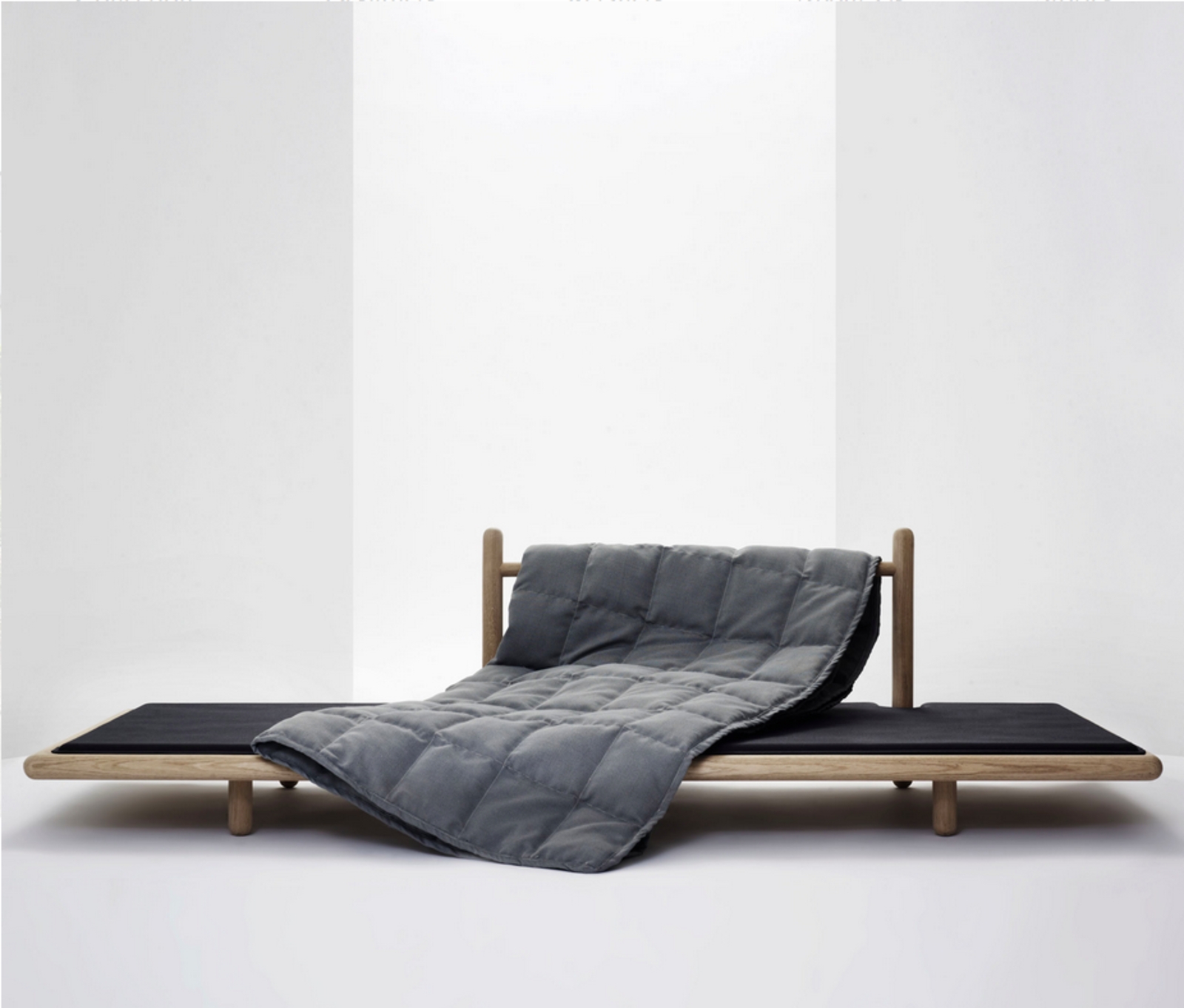 """Beddo, which is produced by the Danish outdoor furniture company Skagerak, means """"bed"""" in Japanese and was designed by Christina Liljenberg Halstrøm as the ultimate piece of indoor/outdoor resting furniture.  Photo 2 of 9 in Four Danish Designers You Need to Know Now"""