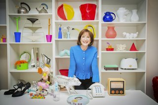 Lisa Roberts on Game-Changing Product Designs