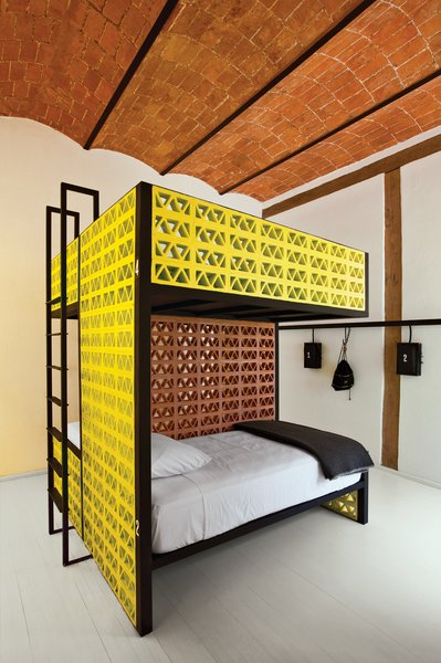 Small Spaces for the Adventurous Traveler