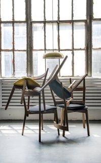 Behind the Studio: A Closer Look at Brooklyn's Juniper Design
