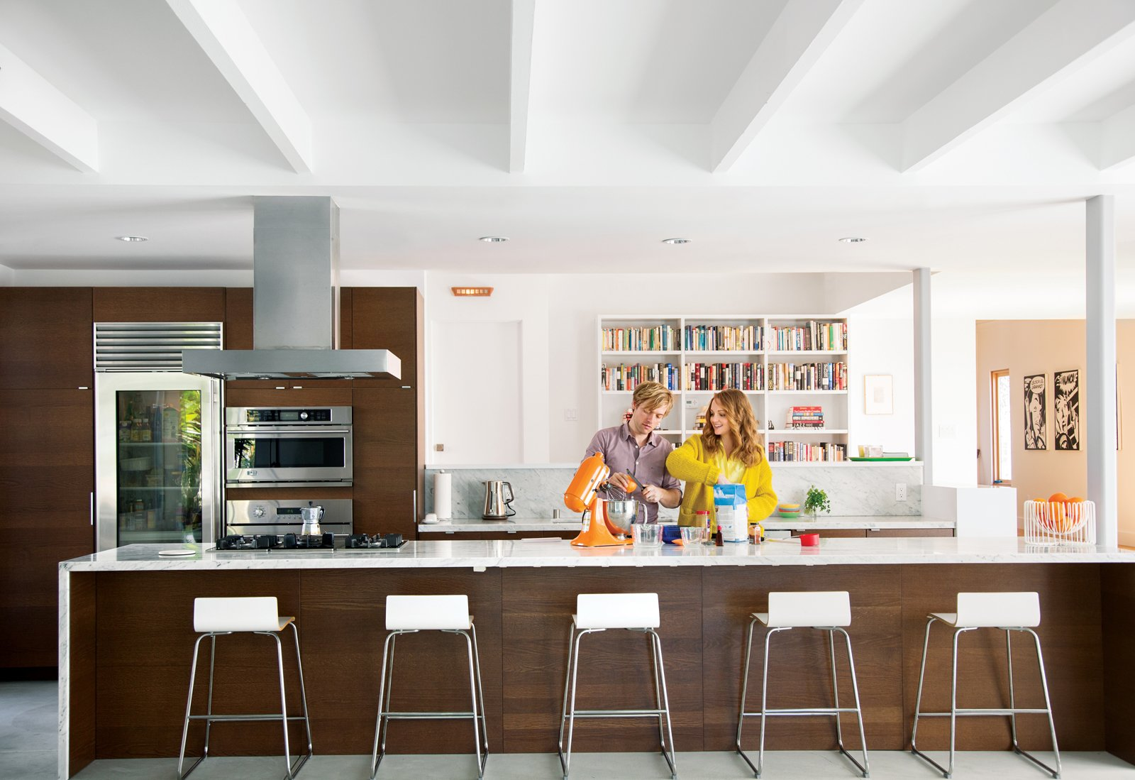 10 Best Modern Kitchens - Dwell