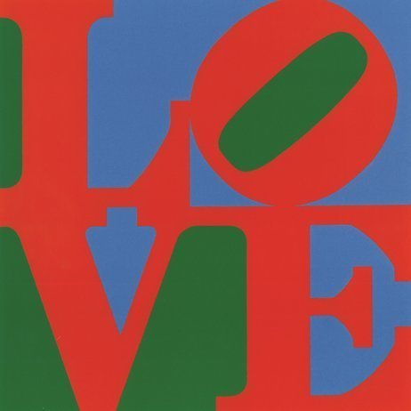 Robert Indiana: The artist Rober Indiana has been famous for his LOVE painting since 1968, but recently had his first career retrospective at the Whitney Museum of American Art in New York. From NPR