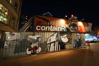 Container Cinema
