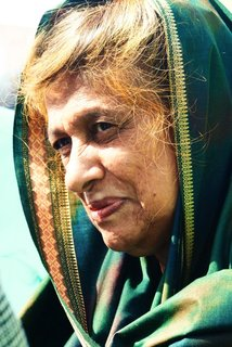 Q&A with Pakistan's First Female Architect