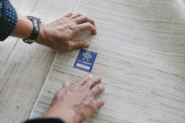 The Dwell on Design Awards will include a special presentation of the Nice Modernist Award to Nina Smith, the executive director of GoodWeave, which endeavors to end child slavery in the rug industry and improve conditions for weavers by implementing fair labor practices and educational opportunities for their children.