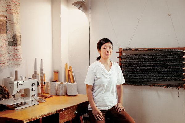 """""""I have always thought of myself as a student.""""—Hiroko Takeda"""