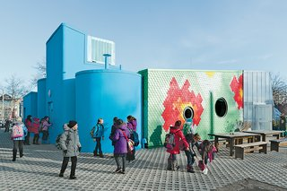 Discuss: Should Design Be a Part of Elementary Education?