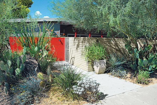 Photo 22 Of 23 In 20 Desert Homes From Landscape Design For All