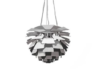 The Lighting Fixture That Inspired A High-Stakes Heist: The PH Artichoke