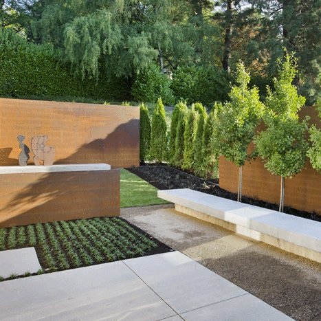 Modern Spaces in the Pacific Northwest by William Lamb