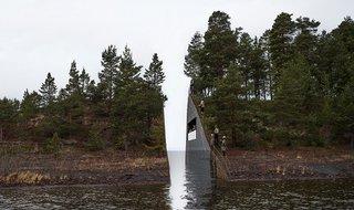 10 Inspiring Modern Memorials