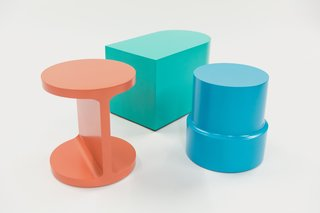 Radius Furniture by Jeff Martin