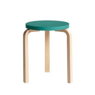 A Design Classic Reimagined: Artek Stool 60