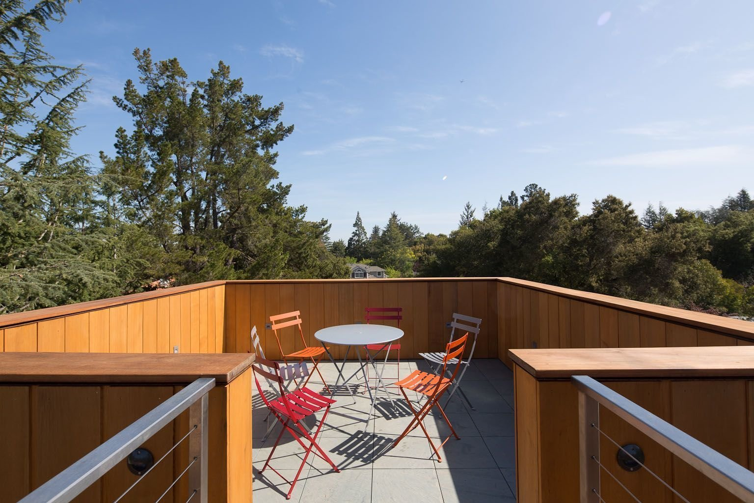 silicon valley smart home spiegel aihara workshop rooftop