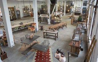 Philadelphia Design Hub: American Street Showroom