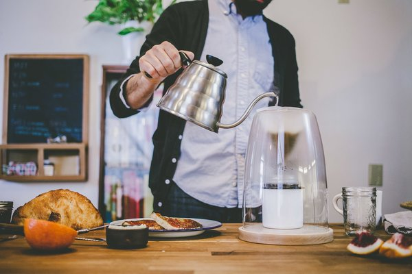 Why Can't I Find a Sleek, Affordable Coffee Maker?