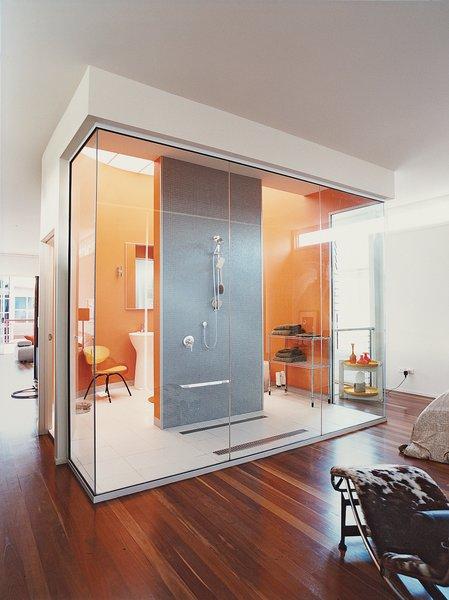 9 Unusual Modern Bathrooms