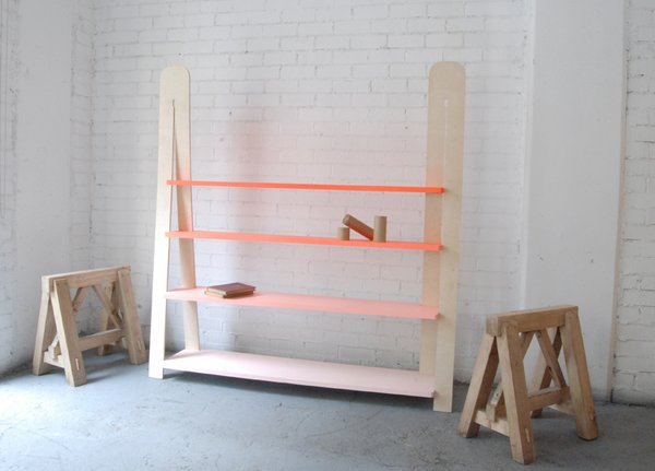 Kutarq, founded by Valencia–based Jordi López Aguiló, works on architecture and product design with an emphasis on recycled products and reuse. Gradient was released during Paris Design Week.