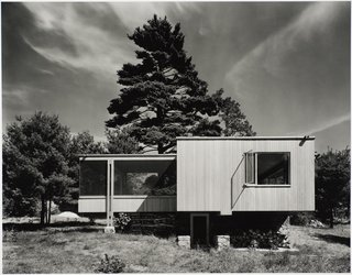 Modernism Through the Viewfinder: The Photography of Ezra Stoller